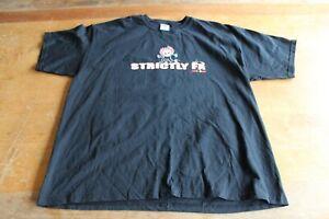 James Blunt  /  T-SHIRT / promo crew 2008 Tour size XL New