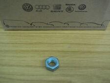 VOLKSWAGEN CADDY MK1 (14d) Pickup 1979-1994 - NOS rear shock absorber nut x 1