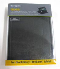 Targus Truss THZ05102US Leather Carrying Case For BlackBerry PlayBook Tablet