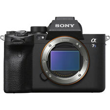 Sony a7S III Alpha Full Frame Mirrorless Interchangeable Lens Camera Body ILCE-7