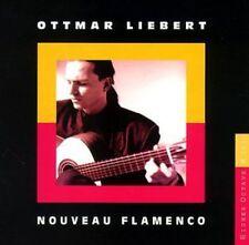 Ottmar Liebert - Nouveau Flamenco [New CD]