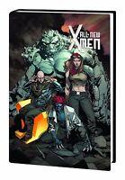 All-New X-Men Vol 5: One Down by Bendis & Immonen 2014 HC Marvel Comics