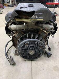 OEM Scott's Kohler 18 HP V-Twin VERTICAL SHAFT COMMAND SERIES ENGINE MOTOR