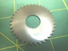 FULLERTON CARBIDE SLITTING SAW 1.5 X .054 X.500 STRAIGHT TOOTH 2450047 #59285