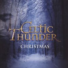 CELTIC THUNDER - CHRISTMAS CD *NEW*