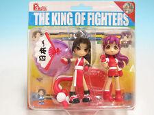 Pchara THE KING OF FIGHTERS Mai Shiranui & Athena Asamiya PC 2005 GSI Creos