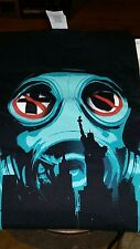 The Purge T-Shirt XL Horror Block New Election Year Anarchy NYC Black New w/Tag!
