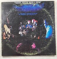 CROSBY, STILLS, NASH & YOUNG - 4 WAY STREET   2LP VINYL RECORD ALBUM