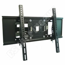 "Heavy Duty Sony LG Samsung LED 3D TV WALL Bracket Mount 28"" to 70"" VESA 600x400"
