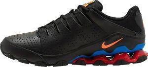 NIKE REAX 8 TR Black Training shoes for training Sneakers Uomo 616272 004