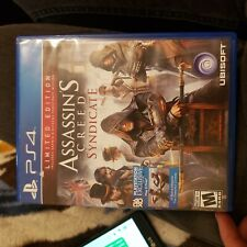 Ps4 assassins creed brother hood