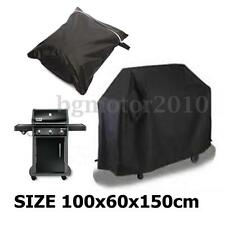"""60"""" Wide Waterproof BBQ Cover Gas Barbecue Grill Protection Patio Outdoor Indoor"""