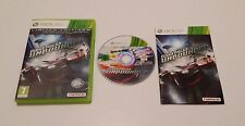 Ridge Racer: Unbounded -- Limited Edition (Microsoft Xbox 360, 2012)