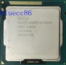 Intel Xeon E3-1290 V2 LGA1155 3.7GHZ 8MB 22nm SR0PC 87W CPU Processors