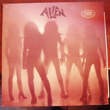 ALIEN : Cosmic Fantasy  (MINI-LP Occasion)