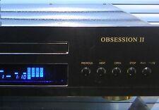 original Sanyo laser lens for Audiomeca Obsession II  ! Only the laser lens !