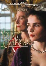 Young Catherine DVD (1991) - Julia Ormond, Vanessa Redgrave, Christopher Plummer