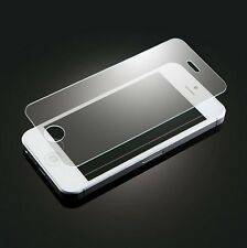 Perfect Premium Tempered Glass Screen Protector for iPhone 5G,5S,5C