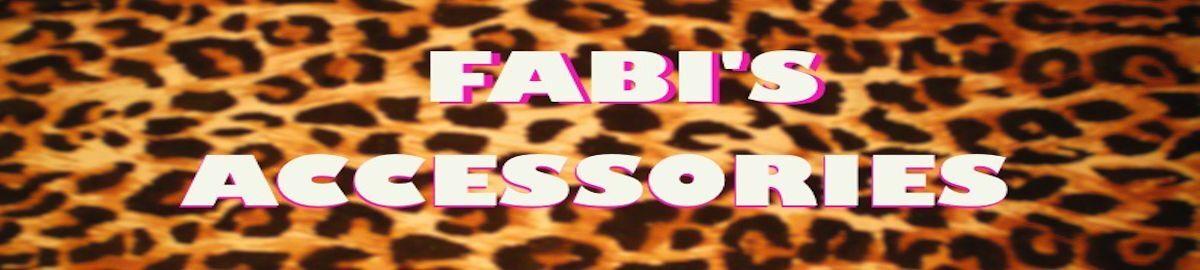 Fabi's Accessories