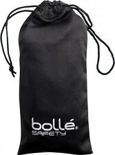 Bolle ETUIFL Safety Goggles Glasses Case - Soft Microfibre Drawstring