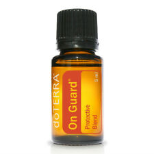 DoTERRA On Guard Blend Essential Oil Aromatherapy Immune Health