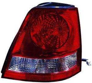 Tail Light Assembly Left Maxzone 323-1912L-AS fits 2003 Kia Sorento