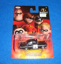 The Incredibles 2 Police Car MOC