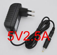Universal IC Power Adapter AC Charger 5V 2.5A DC 2.5mm EU for Android Tablet PC