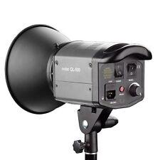 Godox QL 500W 220V Photograpy Studio Video Continuous Quartz Bulb Light Lighting
