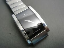 Authentic Movado Mens Swiss Made Stainless Steel La Nouvelle 84G41450 Watch