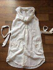 AllSaints Vanna Shirt Dress NEW with TAGS UK8