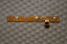 "POWER VOLUME BUTTONS FLEX CABLE FOR 8"" ASUS MEMO PAD 8 K011 ME181C"