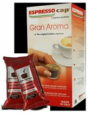 120 CAPSULE CAFFE' GRAN AROMA ESPRESSO CAP TERMOZETA
