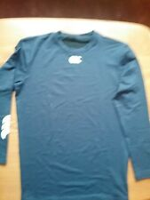 Mens thermal underwear Xl Size Long Sleeve Navy