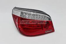 BMW 5 Series E60 07-10 LED Saloon Rear Light Lamp Left Passenger Near Side LCI