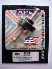APE MANUAL CAM CHAIN TENSIONER KT250 KAW 250/300 NINJA 08-17, KLX450, KX450F