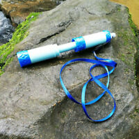 Oasis comprimés de purification d/'eau 8 MG camping survie Cadets Stips de 1 2 ou 5