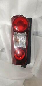 Citroen Berlingo 1DR Rear Light LEFT OEM 1996-2005