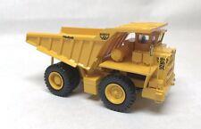 1/87 WABCO Haulpak Rear Dump 50t - Ready Made Resin Model