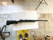 Sniper a molla per Softair - Nero - Hop - canna in metallo - Caricatore