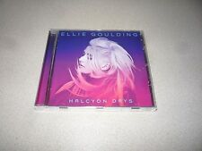 ELLIE GOULDING HALCYON DAYS: CD