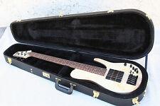 Fodera Matt Garrison Standard 5 String Bass Neck-Through body