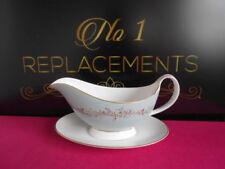 Porcelain/China Multi Saucer Royal Doulton Porcelain & China