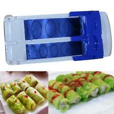 Food Roller Fleisch Sushi Gemüse Rolling Tool Gefüllte Blatt Roll Maker