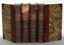 Benedicti XIV pontificis maximi, De Synodo Dioecesana, 4 vols. 1842 HB