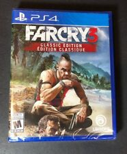 Far Cry 3 [ Classic Edition ] (PS4) NEW