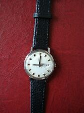Vintage German Automatic Men's Watch Mariner