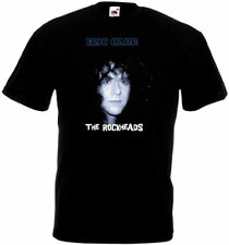 Eric Carr - Rockheads T-shirt black poster all sizes S...5XL