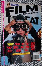 FILM THREAT Magazine, TANK GIRL, JOHN CARPENTER, Parker Posey, Eric Stolz