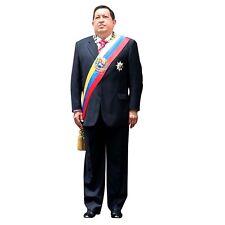 H10193 President Hugo Chavez Cardboard Cutout Standup
